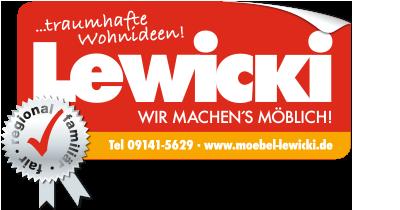 Möbel Lewicki GmbH & Co. KG